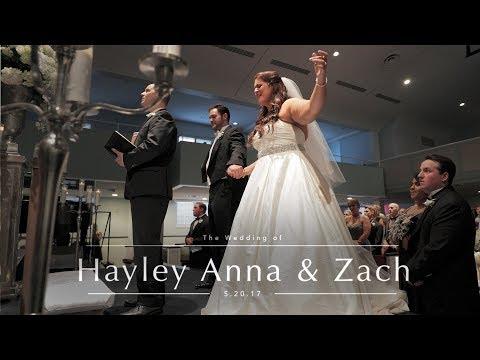 Powerful, Christ-Centered Wedding