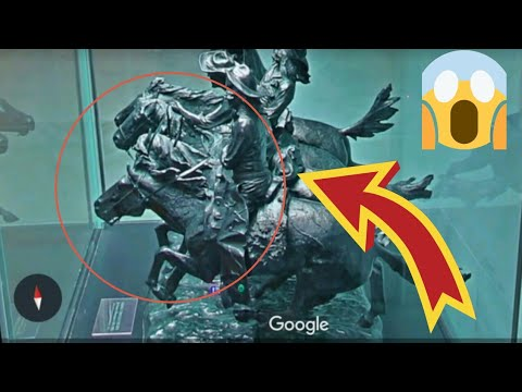Top Secret Inside the White House Google live satellite video