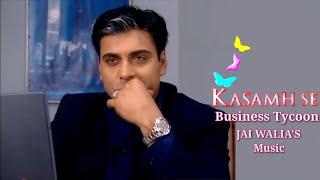 Business Tycoon Jai Walia S Background Music From Kasamh Se BalajiTelefilms