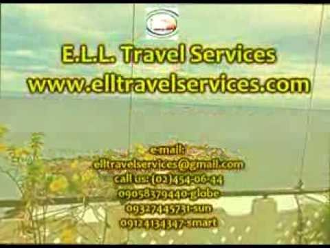 CAMIGUIN by E.L.L Travel Services
