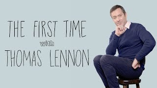 The First Time with Thomas Lennon | Rolling Stone