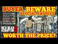 Download  BUYER BEWARE SPECIAL SADDLES Worth The Price? Red Dead Online MP3,3GP,MP4