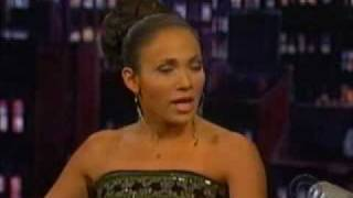 Download Jennifer Lopez ON David Letterman Show 23-05-02 Video