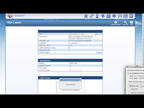 How to Make Library Cards L4U SD79