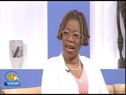 Reducing Unplanned Pregnancies - TVJ Smile Jamaica - May 16 2018