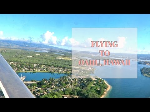 FLYING TO OAHU AT 32 WEEKS PREGNANT