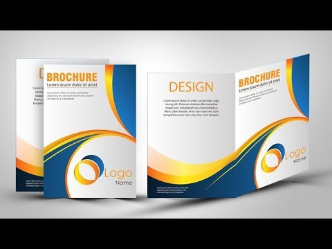 How to Create a Professional Brochure Using Adobe Illustrator CC