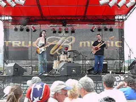 Newport Motorcycle Rally 2007 Set 2