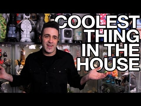 Vinyl Toys  - COOLEST THING IN THE HOUSE: EP16