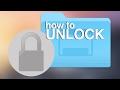 Edit Locked Files On Mac