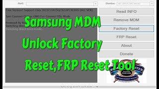 All Samsung FRP Unlock New Method 2017 100% ok - PakVim net