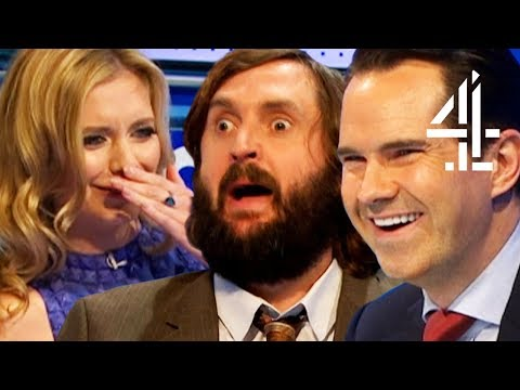 Xxx Mp4 Quot LOWER THE P ING WINCH Quot Joe Wilkinson 39 S Best Bits On 8 Out Of 10 Cats Does Countdown Pt 3 3gp Sex