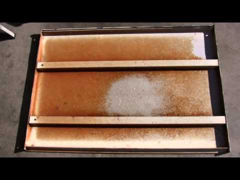 Unbelievable Rust Removal Demonstration