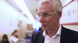 Клинические исследования в онкологии: интервью А.М. Щербакова