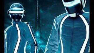 Daft Punk-Derezzed (Complete Version)
