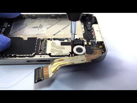 iPhone 4S Reassembly