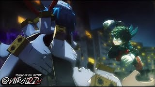 BAKUGOU PLAYABLE! My Hero Academia: One's Justice OFFICIAL TRAILER & GAMEPLAY! (Jump Festa 2018)