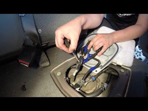 2005 Ford Escape P0452 Fuel Tank Pressure Sensor: Fixing Fords Across America