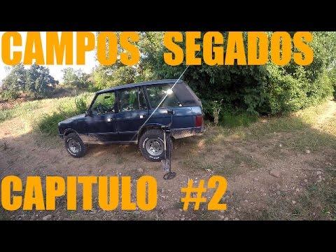 DESENTERRANDO EL PASADO- POR FIN CAMPOS SEGADOS!!!!! CAPITULO #2