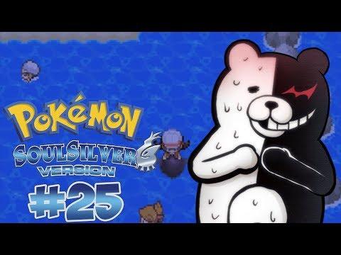 Über Schwimmen, Synchronsprechen und andere Dinge - Pokémon SoulSilver #25