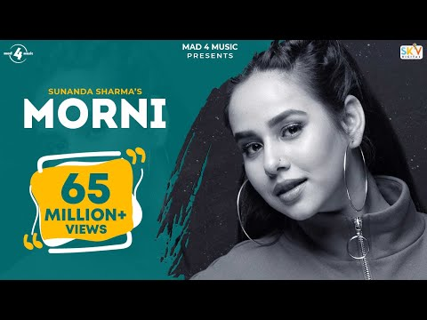 Xxx Mp4 MORNI Official Video SUNANDA SHARMA JAANI SUKH E ARVINDR KHAIRA New Punjabi Songs 2018 3gp Sex
