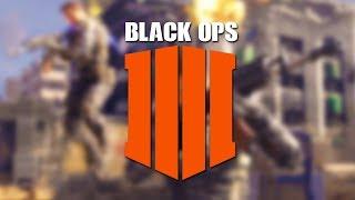 BLACK OPS 4 SETTING GELEAKT!