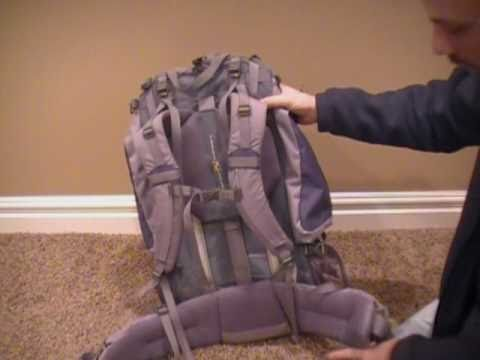 Kelty Coyote 4750  Review