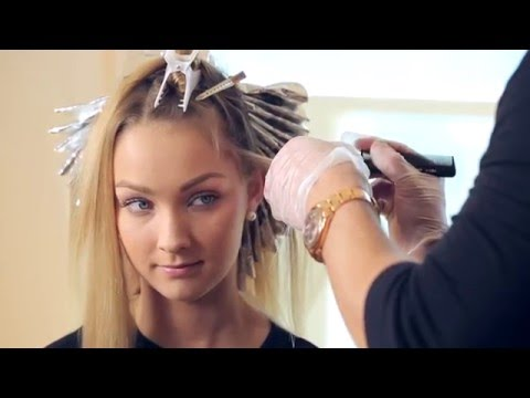 The Perfect Highlighting Technique with Joico Lumishine