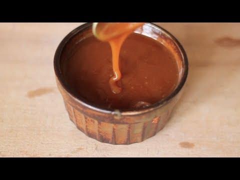 How to make Vegan Caramel