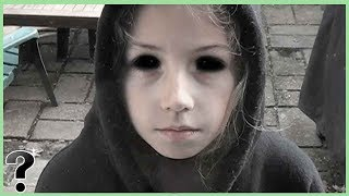 What If Black Eyed Children Were Real?