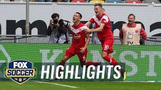 Fortuna Dusseldorf vs. 1899 Hoffenheim| 2018-19 Bundesliga Highlights