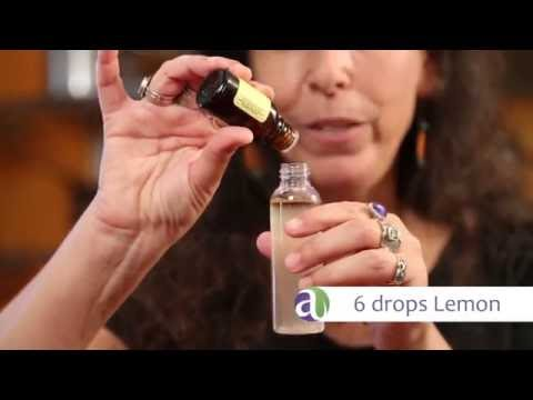 When to Apply Essential Oils: To Get Rid of Acne