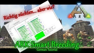Ark Smart Breeding & Stats Calculator - PlayingItNow: All