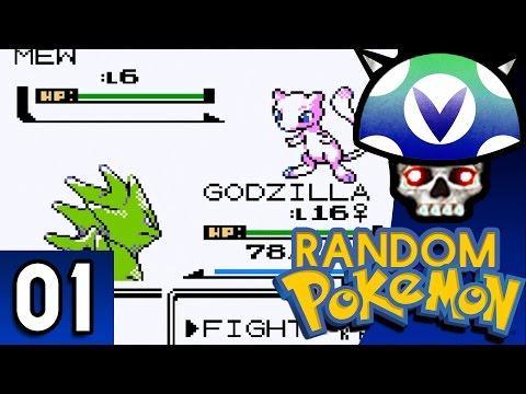 Vinesauce Joel Pokemon Randomizer Silver Part 1 Playithub