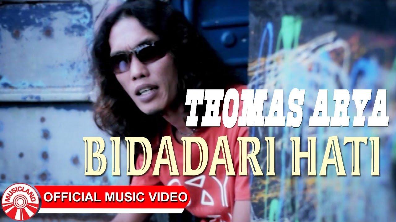 Bidadari Hati - Thomas Arya