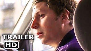 PERSON TO PERSON Trailer (2017) Michael Cera, Philip Baker Hall