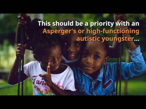 Problems with Handwriting in Children with Asperger's and High-Functioning Autism
