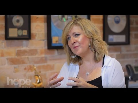 Darlene Zschech's Advice On How To Support A Friend Through Cancer [Interview]