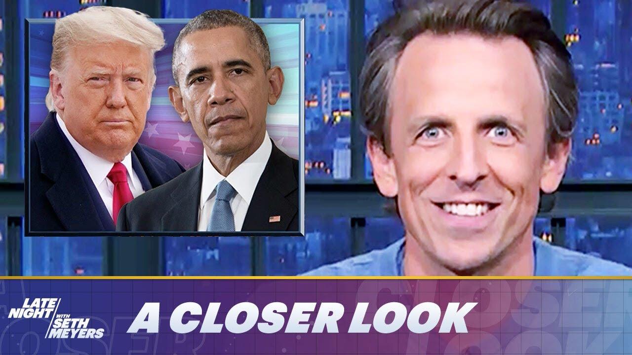 "Obama Called Trump a ""Madman,"" a ""Racist, Sexist Pig"" and a ""Lunatic"": A Closer Look"