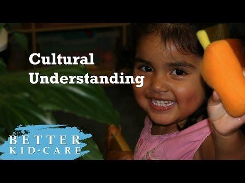 Cultural Understanding