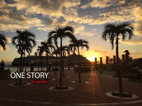 One Story (Punta Cana, San Juan, Miami, New York, home)