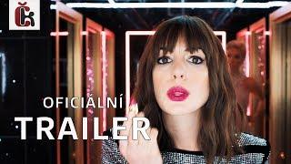 Podfukářky (2019) - Trailer 1 / Anne Hathaway, Rebel Wilson