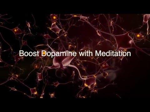 Boost Dopamine with Meditation