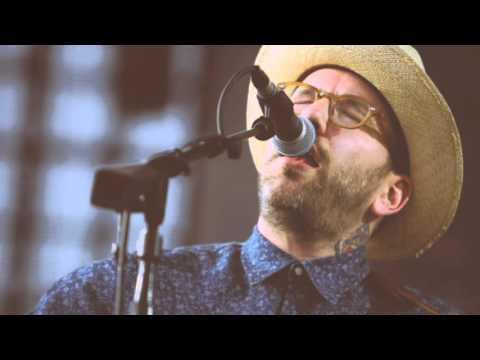 City and Colour - Sorrowing Man Live at Coachella 2014