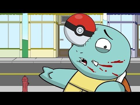 Pokemon Go Parody |