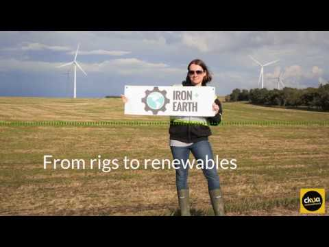 188b. From rigs to renewables, the story of Jen Turner