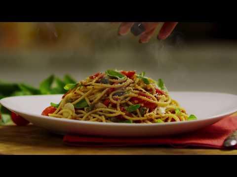 Pulse Spaghetti Pasta