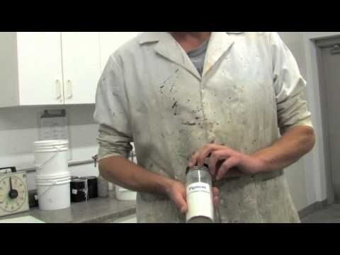 Zolatone - What Goes Into Our Paint? ~ Paint Chemistry 101
