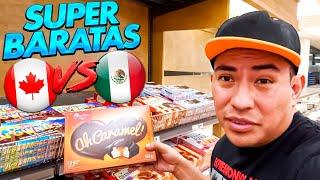 10 Cosas Que Son Mejor En Mexico Que En Canadá. Pura Envidia.
