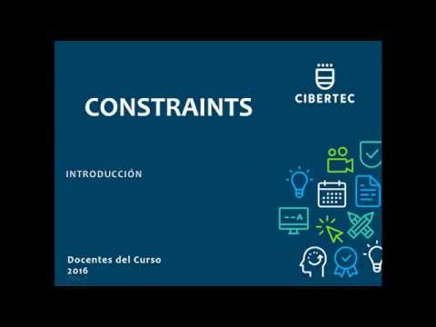 Constraints en SQL Server (Intro)
